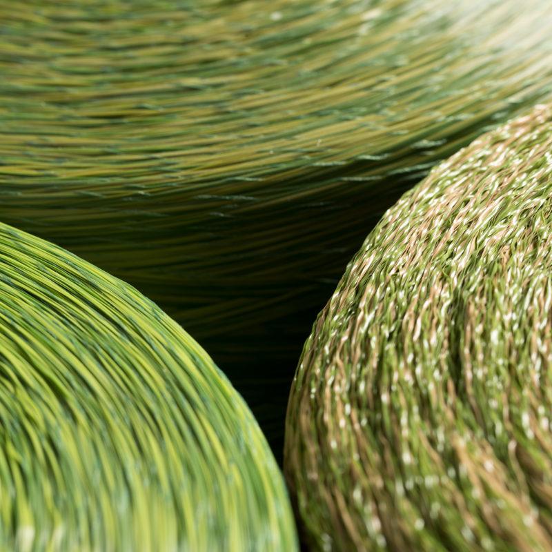 landscaping - bobbins - artificial grass - GrassPartners b.v.