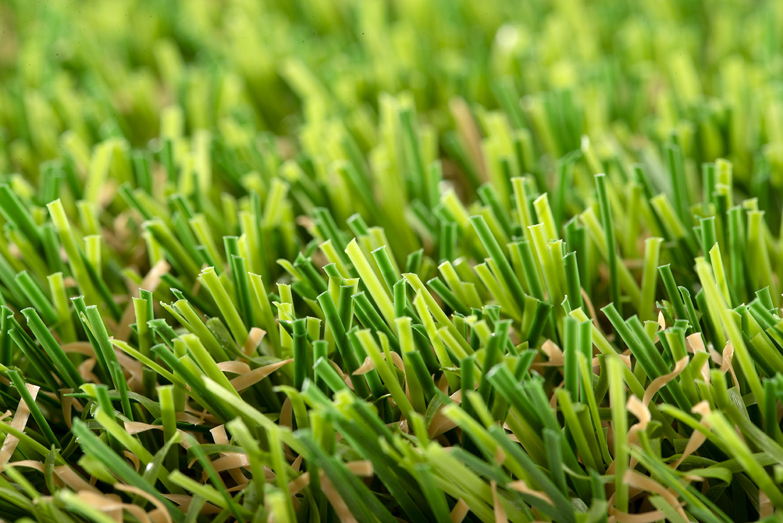 landscaping - grassland plus - 100% PE product - artificial grass - GrassPartners b.v.