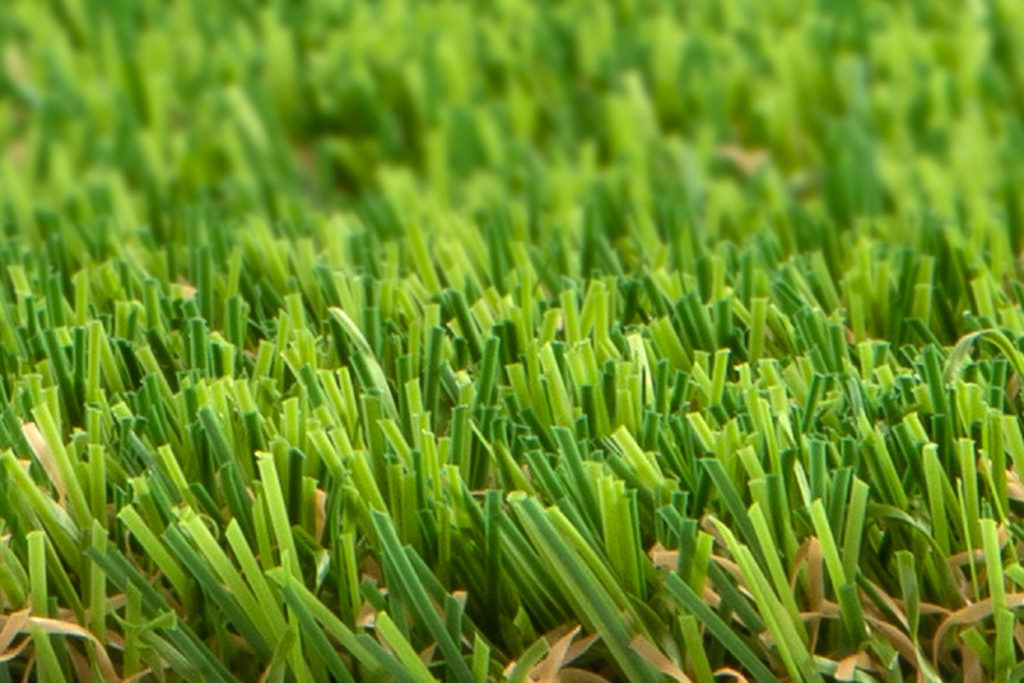 landscaping - grassland - 100% PE product - artificial grass - GrassPartners b.v.