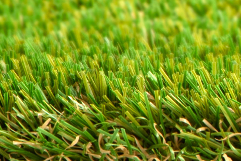 landscaping - parkland - 100% PE product - artificial grass - GrassPartners b.v.