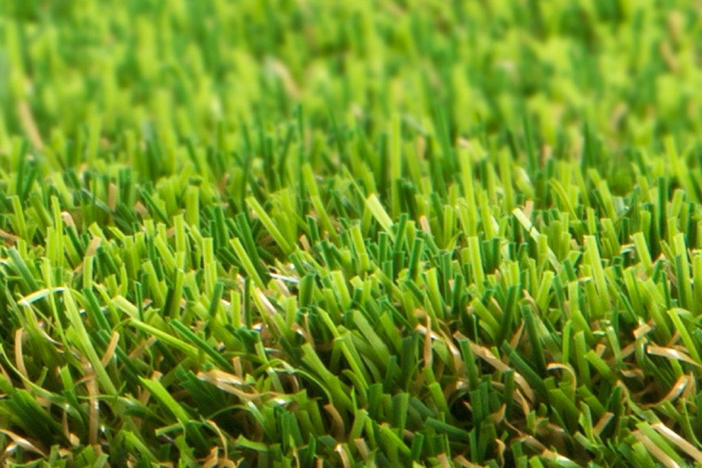 landscaping - riverland - PE and PP combined - artificial grass - GrassPartners b.v.