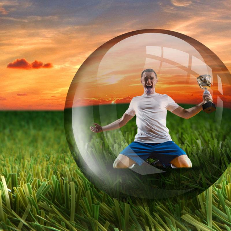 sport - artificial grass - GrassPartners b.v.