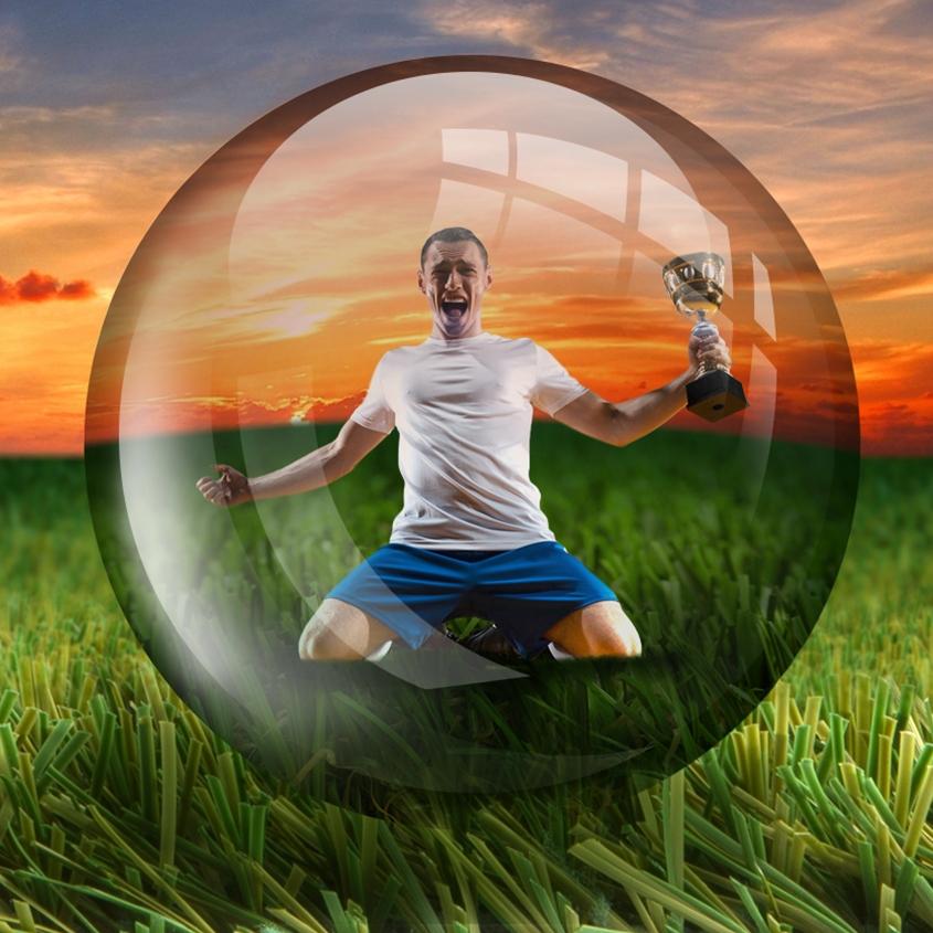 sport - soccer - artificial grass - GrassPartners b.v.