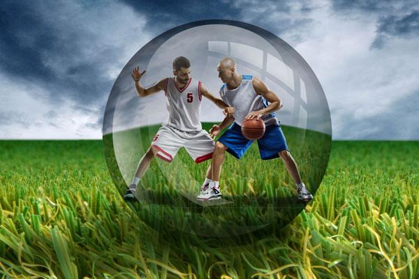 Kunstgras sportveld - GrassPartners