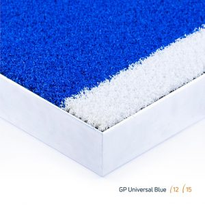 GP Universal Blue - White