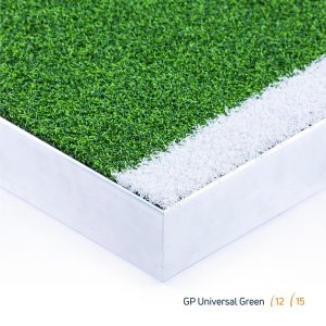 GP Universal Green White
